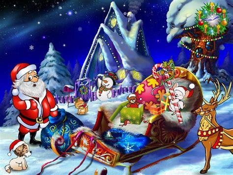 christmas clock screensaver free download christmas free christmas screensavers christmas entourage