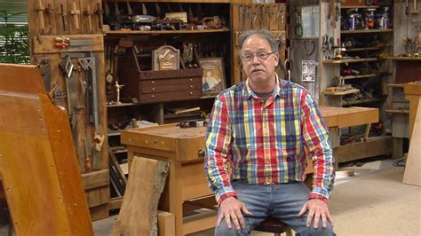 american woodworking show masters series