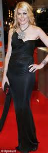 Erin Oconnor Loses Out On Award Ends Up On Top by Bafta Awards 2010 The We Gave Oscar A Lesson In