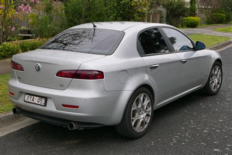 Alfa Romeo Wiki by Alfa Romeo 159 Wiki Everipedia