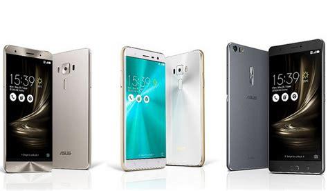 Harga Samsung A7 2018 Di Taiwan trio asus zenfone 3 meluncur dengan spek lebih gahar telset
