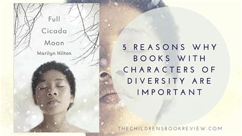why are picture books important 5 reasons why books with characters of diversity are