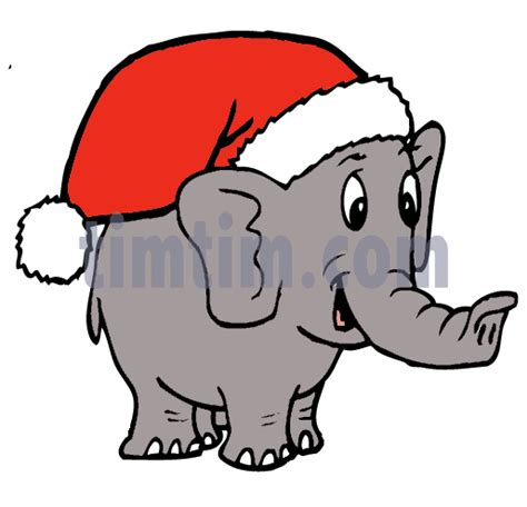 images of christmas elephants christmas elephant www pixshark com images galleries