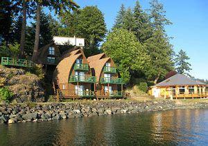 boat house quadra island seascape waterfront resort quadra island bc vancouver