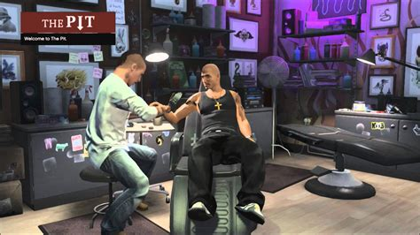 tattoo online shop gta v barber tattoo shops youtube