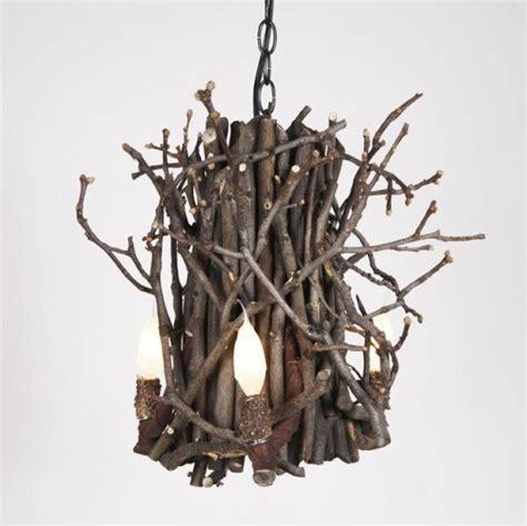 nature chandelier design squish blog twig chandeliers nature inspired