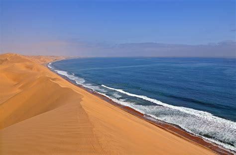 turisti per caso namibia namibia incontro tra deserto e oceano viaggi vacanze e