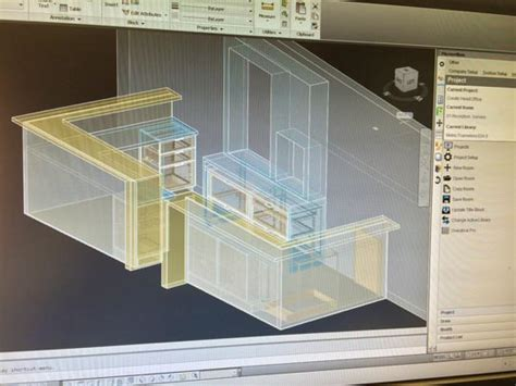 woodwork drawing software cad shop drawings 3d cabinet design software services