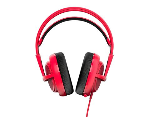 Steelseries Siberia 200 Forged Gaming Headset steelseries siberia 200 gaming headset forged
