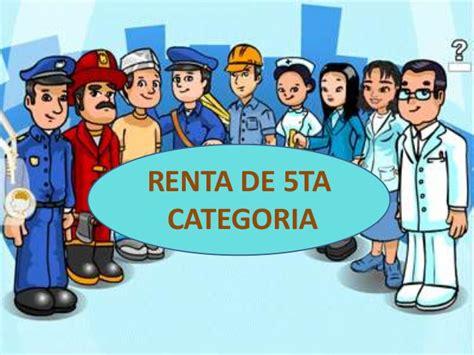 renta de quinta 2016 resoluci 243 n de superintendencia n 186 037 2016 sunat