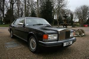 1996 Rolls Royce Featured Cars Rolls Royce Silver Spirit 1996 Rolls
