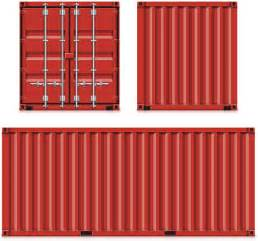 Plastic Storage Container - site container clipart clipground