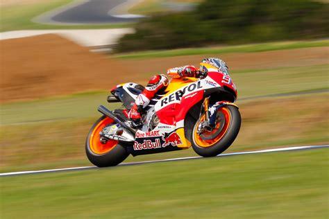 test motogp test motogp australia 2017 i m 225 rquez ense 241 a los dientes