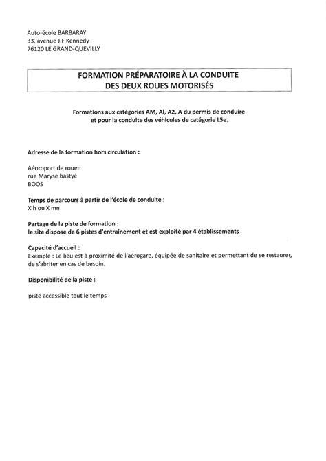 Informations légales – Labellisation – Agréments   auto