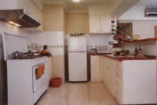 nice kitchen room for hotel