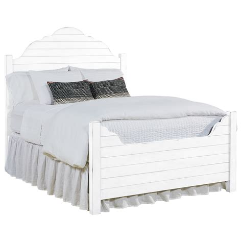 shiplap queen bed magnolia home by joanna gaines traditional shiplap queen