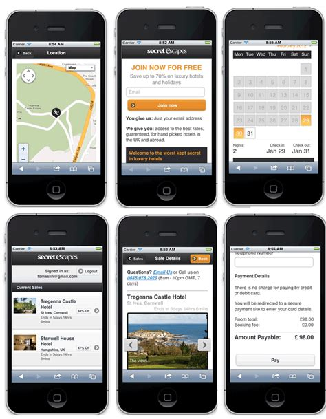 mobile layout exles adding mobile views to your grails applications with