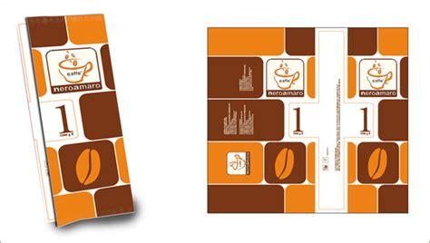 caffe nero layout giorgio ruta consulente pubblicitario grafica