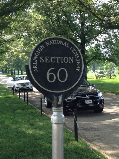 arlington cemetery section 60 section 60 arlington national cemetery for the love of