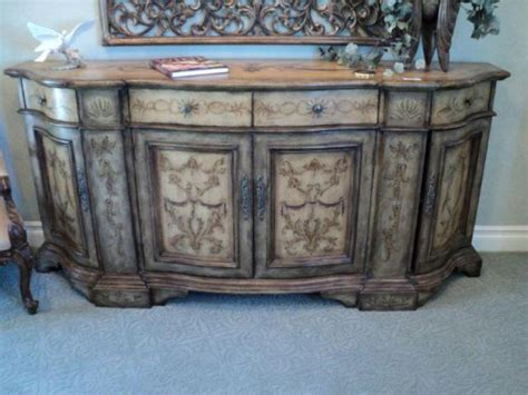 Seven Seas By Furniture by Sideboard Distressed Paint Furniture Seven Seas