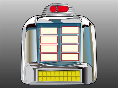 jukebox clipart jukebox vector vector graphics freevector