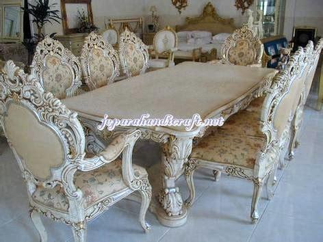 Jual Kursi Barbershop Klasik jual furniture classic meja kursi makan minerva