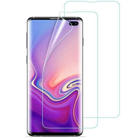 galaxy   liquid skin full coverage screen protector