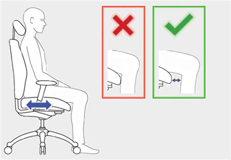 seat depth mono europe ltd adjust your chair instructions