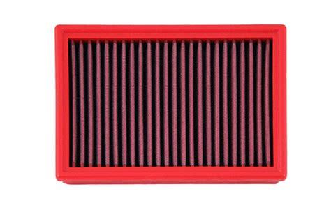 bmw m3 filter bmw m3 e46 bmc f1 replacement air filter fabspeed motorsport