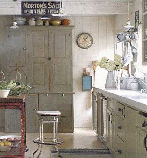 vintage style kitchen lighting retro kitchen design inspiration kitchentoday