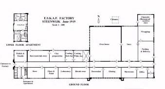 eskaf factory floor plan