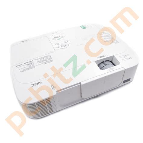 Projector Nec M300x nec m300x hdmi projector 4300 5011 hours used projectors