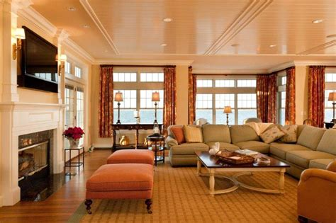 Cape Cod Homes Interior Design | cape cod custom home builders the finest in luxury home