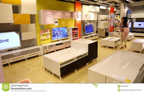 furniture for stores furniture store shop editorial stock image image 48453824