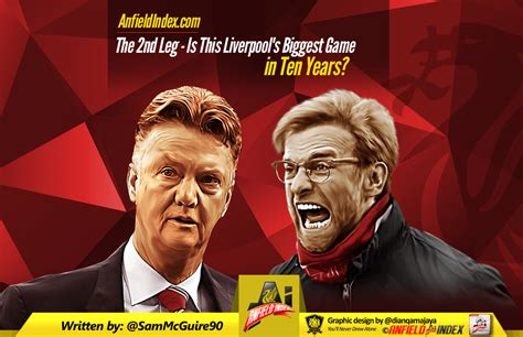 Liverpool Years 2 the 2nd leg is this liverpool s in ten years