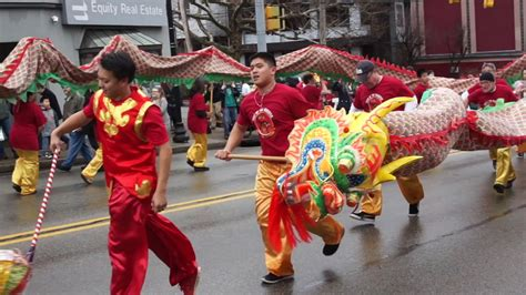 new year parade box hill lunar new year parade in squirrel hill