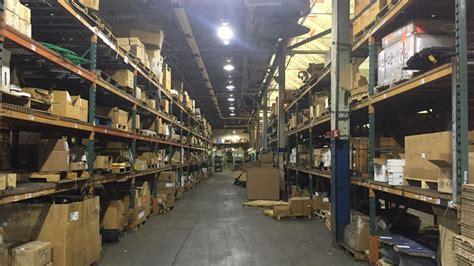 future for mbta parts warehouse a subject of debate