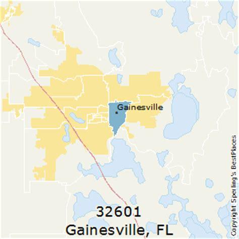 zip code map gainesville fl best places to live in gainesville zip 32601 florida