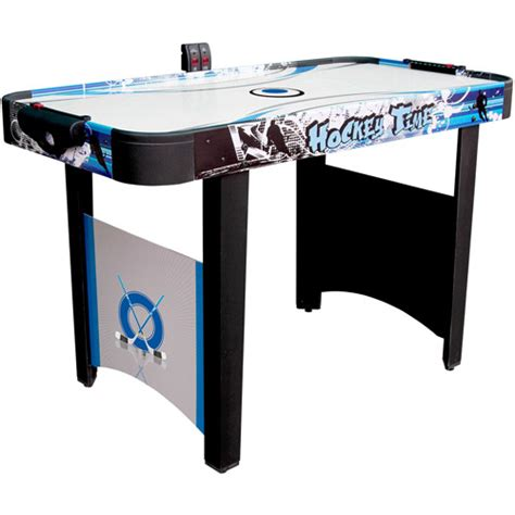 Walmart Air Hockey Table by Md Sports Medal 48 Quot Air Hockey Table Walmart