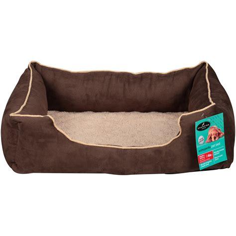 kmart dog beds orthopedic dog bed kmart com