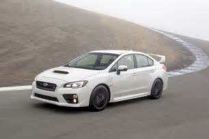 Subaru Sti White 2015 Subaru Wrx Sti Flash Drives