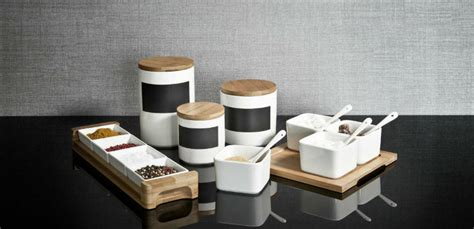 barattoli cucina ceramica westwing barattoli in ceramica per la cucina elegante