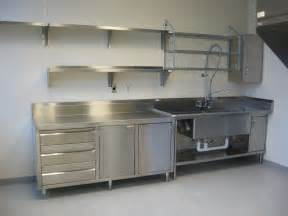 Wall mounted kitchen shelves decofurnish