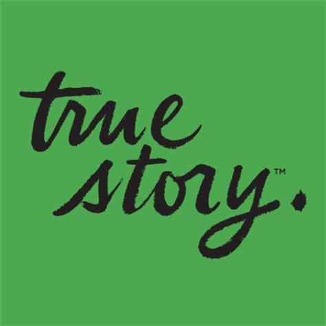 Novel One True true story foods truestoryfoods