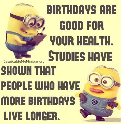 Quotes On Birthdays 25 Best Birthday Quotes On Pinterest Birthday Wishes