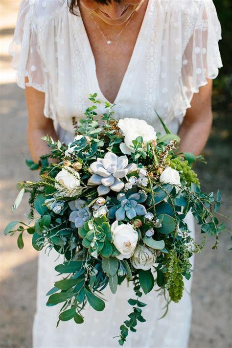 Wedding Bouquet Eucalyptus by Wedding Planning Archives Weddingmix