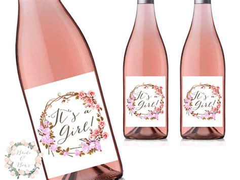 free printable bridal shower wine labels printable wine bottle labels bridal shower wine decoration