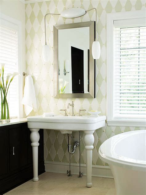 bhg bathrooms master bathroom ideas remodeling better homes and