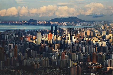 Best Mba China Shenzhen by Shenzhen Megaconstrucciones