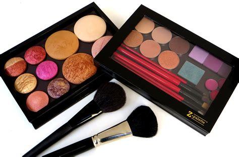 Eyeshadow Z Palette concealer palette pro